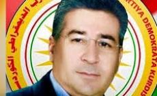 نشأت ظاظا: الديمقراطي الكوردستاني – سوريا يأمل في عودة الديمقراطي التقدمي الكوردي في سوريا إلى صفوف المجلس الوطني
